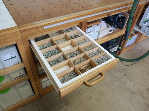 Sysport workbench - Benchworks